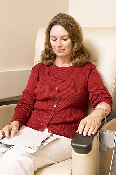 Comment appliquer la chimiothérapie
