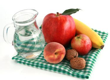 Vitamines hydrosolubles et liposolubles