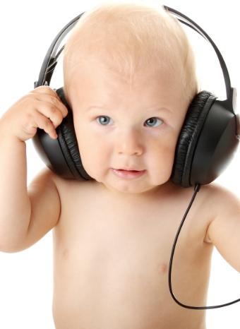 Musique pour votre bébé