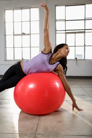 La méthode Pilates, ça consiste en quoi