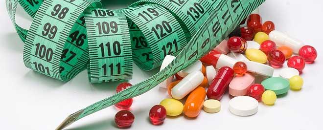 Diurétiques contre-indiqués pour perdre du poids