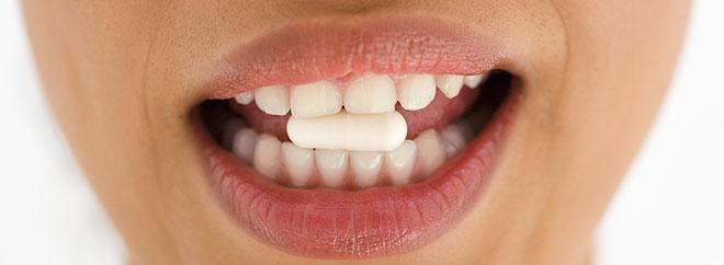 Contraception d'urgence : la pilule du lendemain