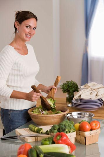 Habitudes salutaires réduire cholestérol