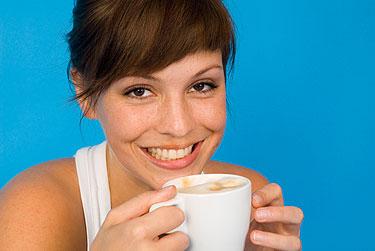 Effet diuretique stimulant cafeine