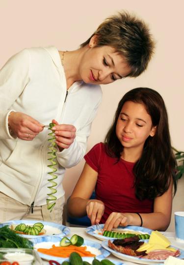 Comment sympathiser avec votre enfant adolescent en Noël